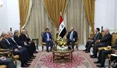 نقش دستاوردهای سفر همتی به عراق در ترسیم نقشه ارزی کشور