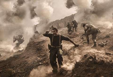 برشهایی از فیلم سینمایی تنگه ابوقریب