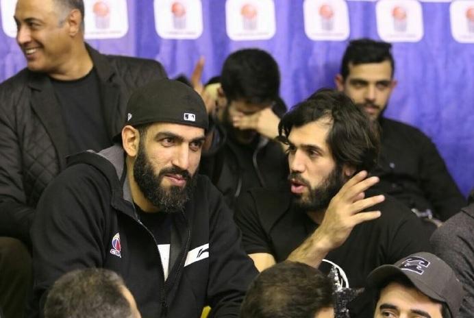 بازگشت حدادی به تیم ملی بسکتبال: کدورتها فراموش!