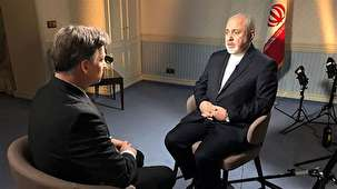 Zarif warns the US over any attempt for conducting a war against Iran