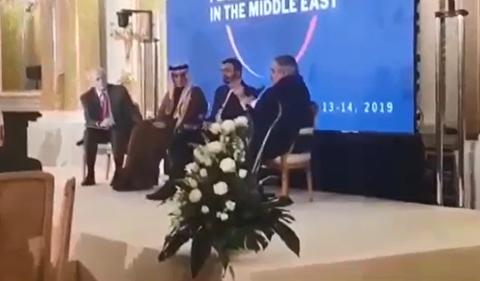 شیوخ کشورهای حاشیه خلیجفارس فلسطین را به اسرائیل فروختند