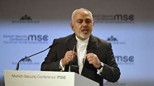 Iran Urges Europe to Do More on Nuclear Deal to Counter the US