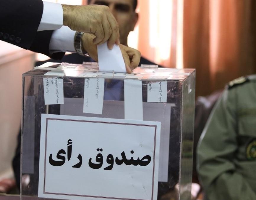 انتخابات فدراسیون جودو با حضور ناظر فدراسیون جهانی!