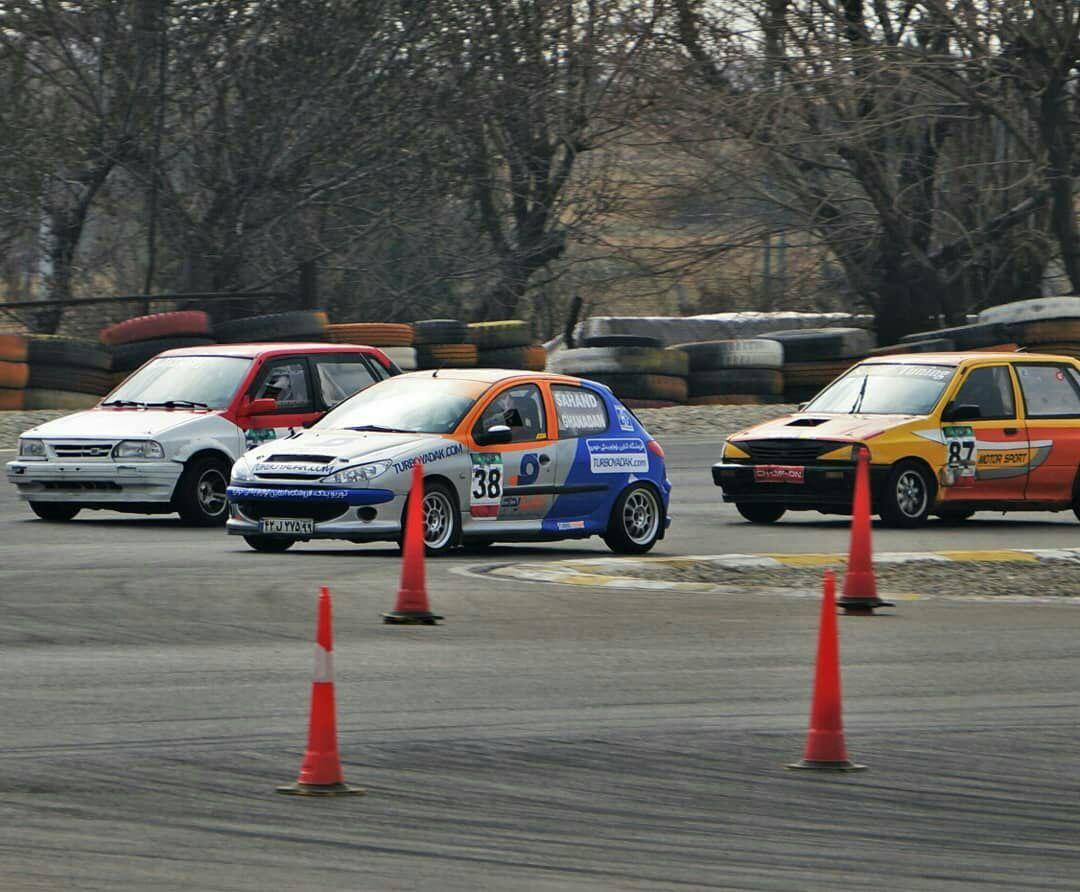 راند پنجم و پایانی مسابقات اتومبیلرانی سرعت برگزار شد؛ بزرگ مسابقه ی کوچک!