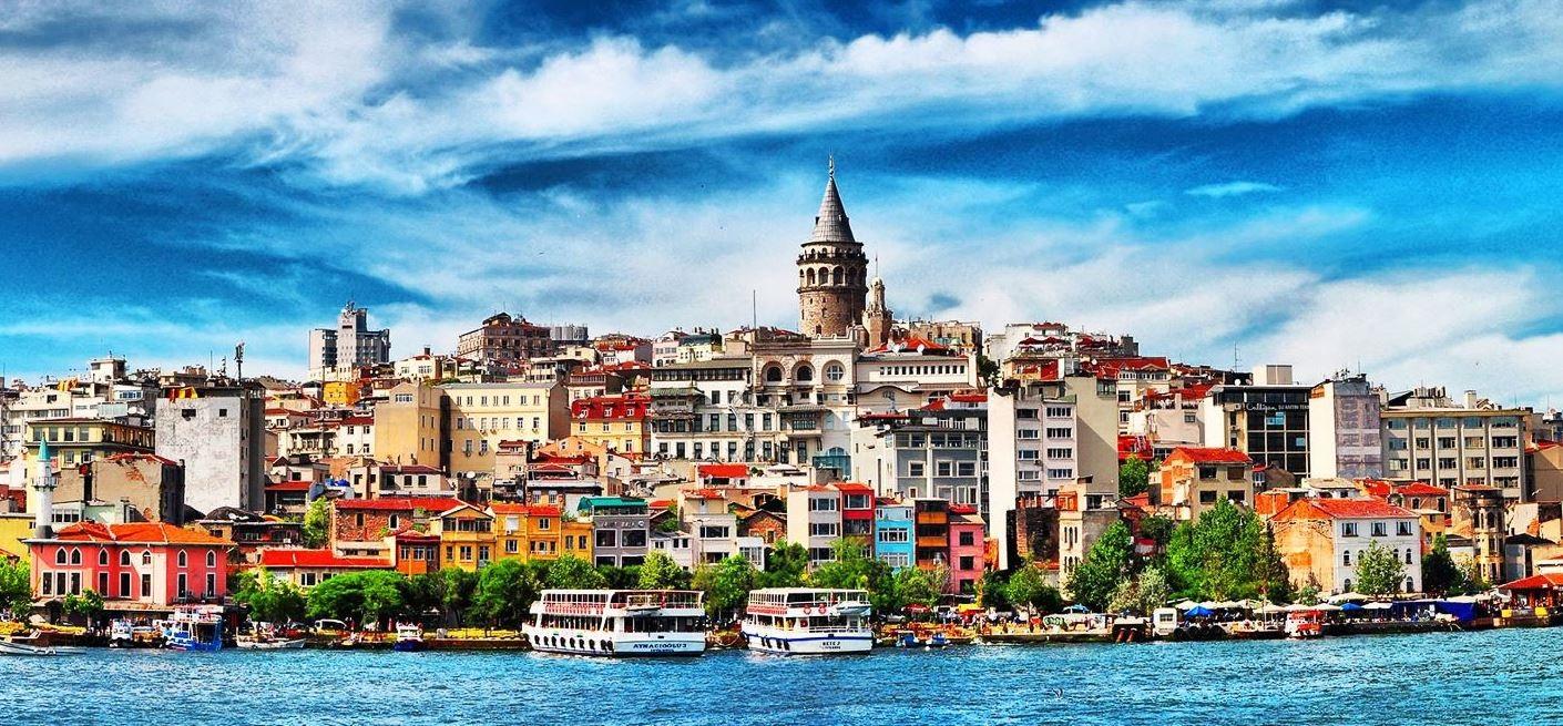 معرفی سه شهر زیبای ترکیه با بلیط هواپیما ارزان !