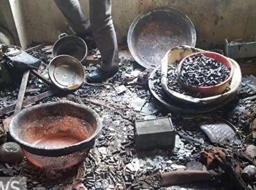 کاش مسئولان «دوراندیشی» را از کاسبان بازار داغ چهارشنبه سوری بیاموزند!