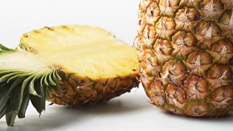 روش سریع و آسان بریدن آناناس