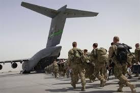 خروج آمریکا از سوریه، از طریق خاک عراق خواهد بود