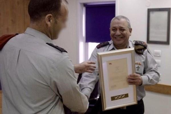 فرمانده «یگان تکاوران» صهیونیستها استعفا داد