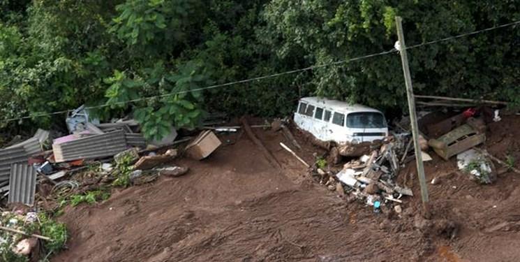 شکستن سد در برزیل با ۵۰ کشته و ۲۰۰ مفقود