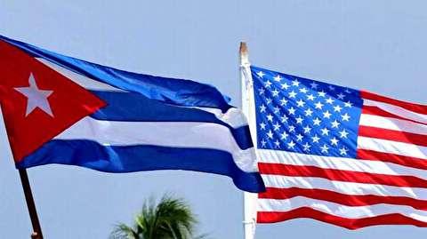 تاریخچه کوتاه روابط کوبا و آمریکا
