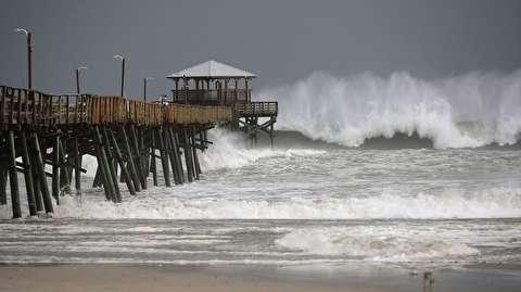 چرا خیزآب مرگبارترین بخش یک طوفان است؟