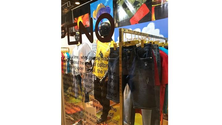 «پنو»، رقیب ایرانی سرسخت برندهای پوشاک اروپایی و ترک