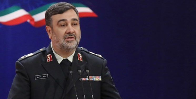 واکنش سردار اشتری بهبرخورد پلیس با بازیکن فوتبال