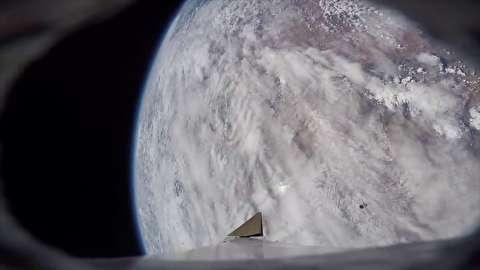 پرتاب راکت از زاویهای که ندیدهاید