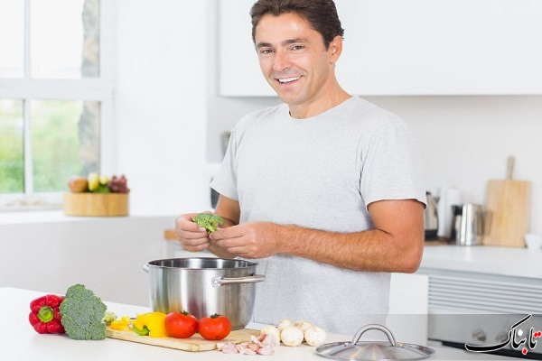 روش کوچک کردن پروستات با فرمول غذایی