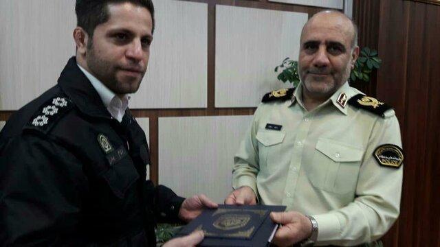 تقدیر پلیس از مأمور ماجرای فرهاد مجیدی