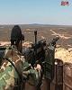 ارتش سوریه برای یک عملیات نظامی گسترده در حومه حماة...