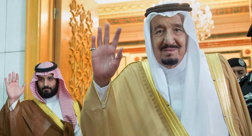پشت پرده اقدامات اخیر محمد بن سلمان در غیاب پدرش/ بوی توطئه در دربار سعودی