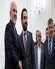 رایزنی ظریف و الحلبوسی درباره گسترش مناسبات ایران و...