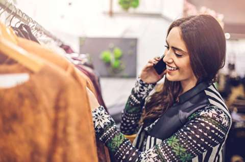 تماس تلفنی 3 دقیقهای برای جذب شریک زندگی
