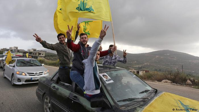 آلمان حزب الله را در لیست گروه های تروریستی قرار نخواهد داد