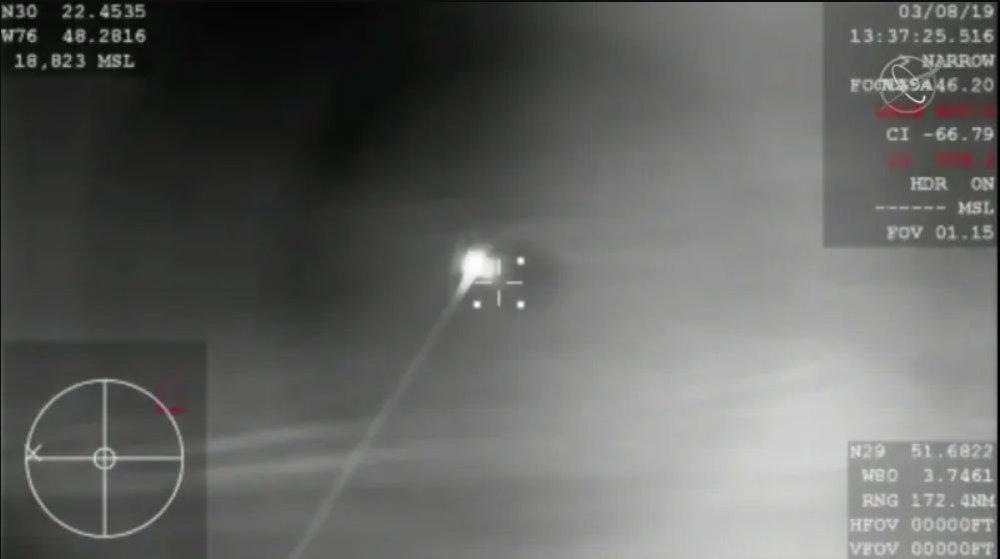 فرود موفقیتآمیز کپسول فضایی دراگون در آتلانتیک