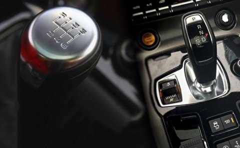 مزایای داشتن خودرو با جعبهدنده دستی
