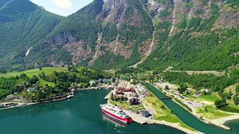 فلام نروژ در قاب 4K