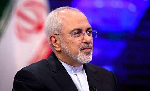 ظریف: مردم ایران و عراق جداییناپذیر هستند