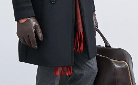 لباس و اکسسورهای چرمی ضروری برای هر مردی