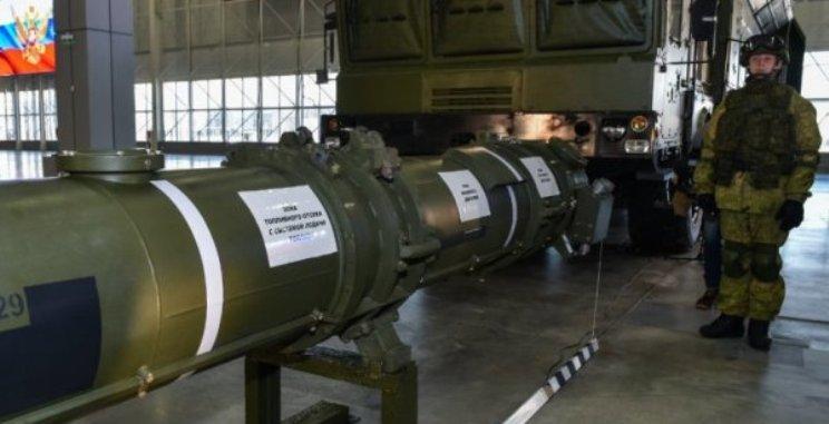 روسیه مدارکنقضپیمان هستهایآمریکا را در اختیاردارد