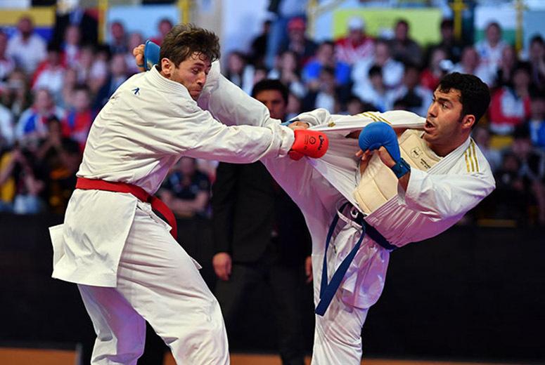 خبربد برای ورزش ایران درباره المپیک ۲۰۲۴