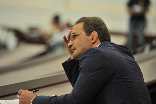 آیا امیررضاخادم می خواست رییس فدراسیون فوتبال شود؟