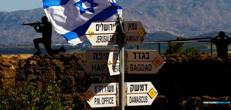 اولتیماتوم غیرمنتظره سوریه به اسرائیل