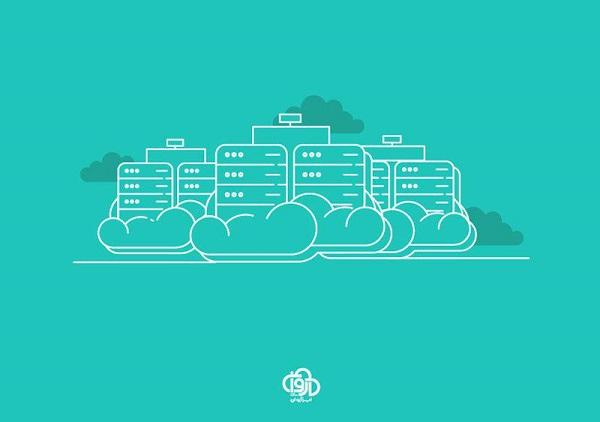 در ۳۰ ثانیه سرور ابری خود را بسازید!