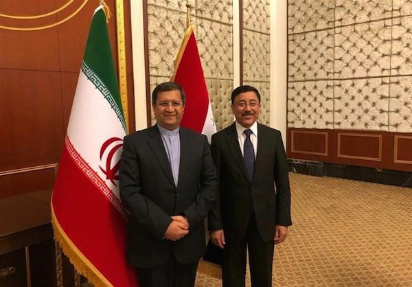 اولین قسط مطالبات ایران از عراق دریافت شد