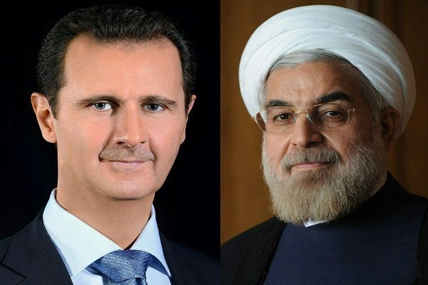چه کسی ۴۰ تن طلای سوریه را دزدید؟/احتمال سفر قریب الوقوع روحانی به سوریه/ توصیه جدید ۵۰ ژنرال و دیپلمات آمریکایی به ترامپ درباره ایران/ادعای عجیب آمریکا در مورد سفر روحانی به عراق