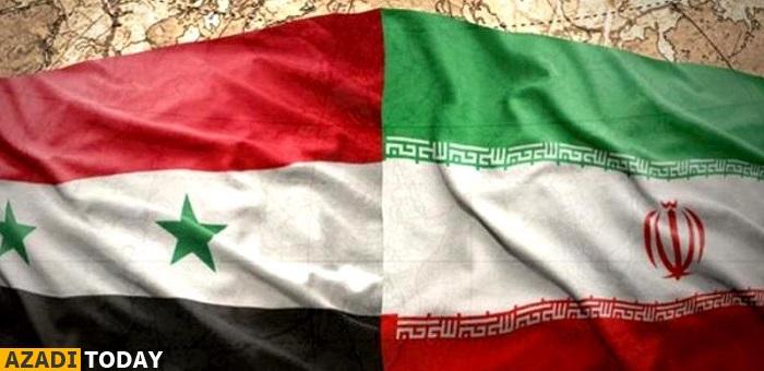 نحوه مشارکت ایران در بازسازی سوریه