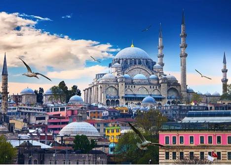 ۸ کاری که هرگز نباید در ترکیه انجام بدهید!