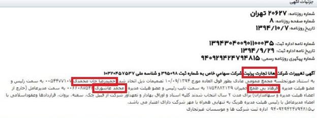 ۱۸۴ هزار تن کاغذ وارد شده با ارز دولتی کجاست؟