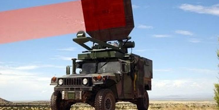 تسلیحات جدید ارتش آمریکا برای مقابله با مهاجران