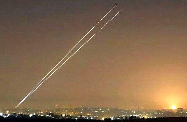 شرط آمریکا برای معامله با ایران/ هراس در اسرائیل با شلیک دو موشک به تل آویو/واکنش ایران به گزارش سالانه کمیته حقوق بشر آمریکا/انهدام بزرگترین انبار تسلیحاتی تکفیری ها در ادلب سوریه