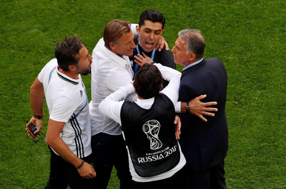 فدراسیون فوتبال درآستانه توافق نهایی با هروه رنار؟