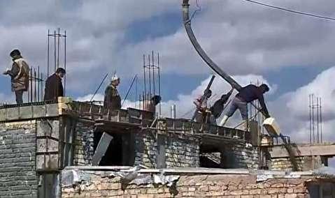 وضعیت زلزله زدگان کرمانشاه در آستانه نوروز