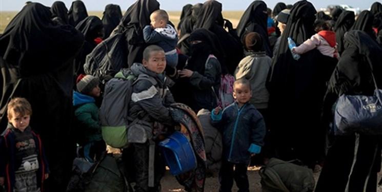 فرار ۶۰ هزار غیرنظامی از آخرین پایگاه داعش در شرق سوریه/ تاسیس «مرکز جنگ هوایی» از سوی عربستان/واکنش دمشق به بیانیه جدید آمریکا، فرانسه و انگلیس درباره سوریه/برگزاری نشست اضطراری سازمان همکاری اسلامی در ترکیه
