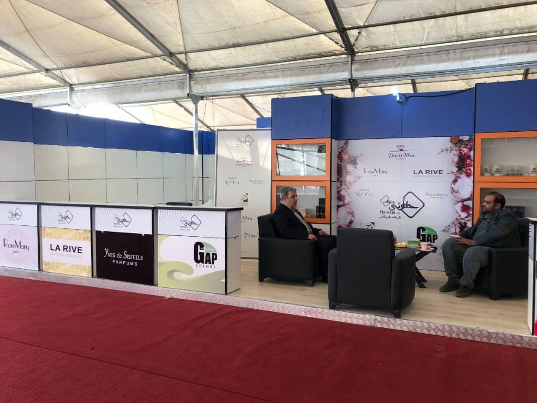 رویکرد جدید مدیریت شرکت بازرگانی حلوائی در حوزه محصولات سلامت محور