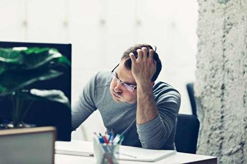 چرا همیشه احساس خستگی میکنیم؟