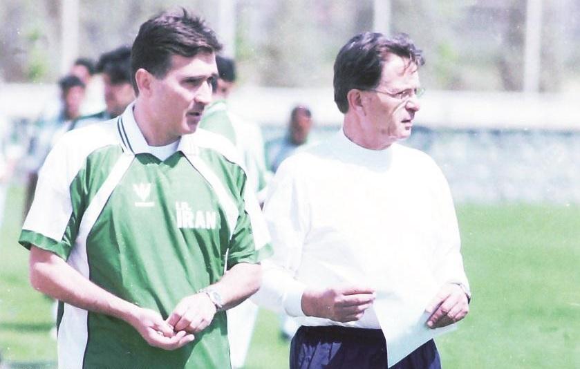 برانکو ایوانکوویچ به جای کارلوس کیروش؟ اصلاً حرفش را نزنید!