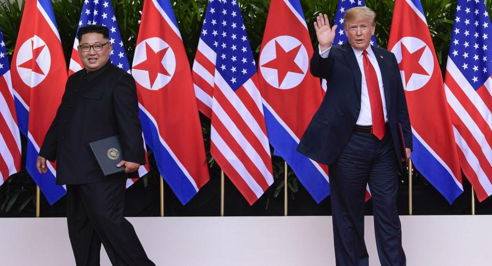 چرا رویکرد ترامپ در برابر ایران، مذاکره با رهبر کره شمالی را دشوارتر می کند؟